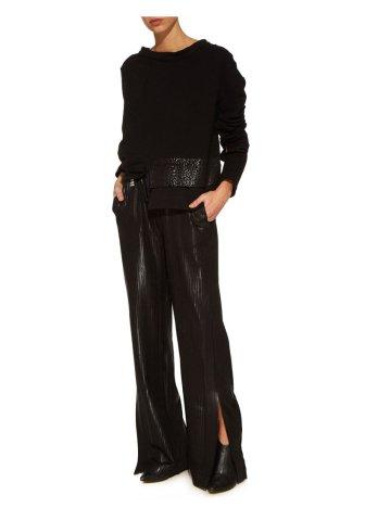 pantalon tranado